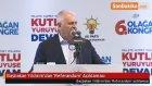 Başbakan Yıldırım'dan 'Referandum' Açıklaması