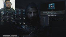 YAVERİM DEMİRCİ ELF İBRAHİM Shadow Of Mordor Türkçe Oynanış Bölüm 6