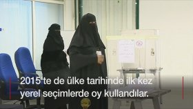 Suudi Arabistan'da Kadınlar , Haziran 2018'den İtibaren Ehliyet Alabilecek