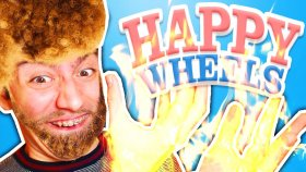 BANA GÜVEN BABA ! ! - Happy Wheels + 15 #54