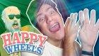 ÇOK EĞLENMEK ! ! - Happy Wheels + 15 #47