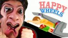 DELİ ! ! - Happy Wheels + 15 #52