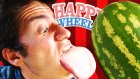 KAÇ KARPUZ ! ! - Happy Wheels + 15 #49