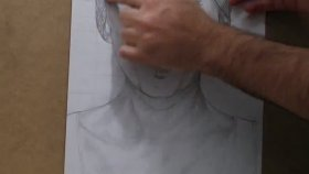 Maria Sharapova Sezgin Yiğit Artwork 3 February 2017