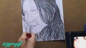 Odetta Annable Sezgin Yiğit Artwork 12 June 2017
