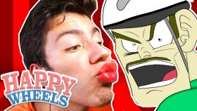 Öpücük ! ! - Happy Wheels + 15 #44