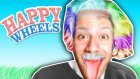 SÜPER ZEKA ! ! - Happy Wheels + 15 #55