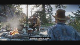 Red Dead Redemption 2 - Türkçe Altyazılı Fragman