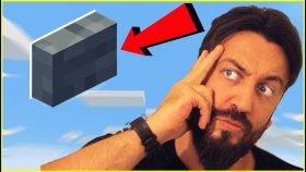 SAKIN BUTONA BASMA ! | Minecraft Taklacı Haritası #6