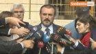 """AK Parti Sözcüsü Mahir Ünal : """"Partiden Herhangi Bir Belediye Başkanının İstifa Talebi Yok"""""""