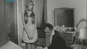 Sevdiğim Uşak - Sadri Alışık & Zuhal Aktan ( 1971 - 81 Dk )