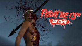YENİ KIYAFETLER VE ÖZLENEN JASON ! | Friday 13th The Game