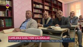 İstanbul Müftüsü : İstanbul'un 10 Bin Camii'ye ihtiyacı var.