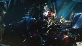 Transformers 5 The Last Kinight Fragman 5 [ fan Made ]