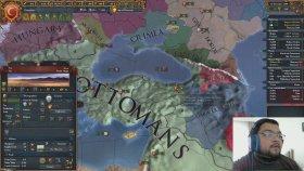 Aragonun Bağımsızlık Savaşı Europa Universalis Iv Türkçe Multiplayer Oynanış Bölüm 6