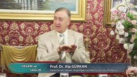 Yaşam ve Sağlık - Prof. Dr. Alp Gürkan , Genel Cerrahi Uzmanı , Organ Nakli ve Obezite Cerrahisi Profe
