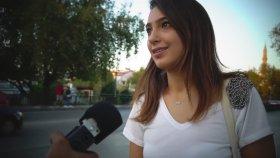 Ev İşlerini Neden Genellikle Kadınlar Yapar ? - Röportaj