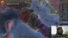 MEHMET ABİ RUSYAYI KURDU Europa Universalis IV Türkçe Multiplayer Oynanış Bölüm 8