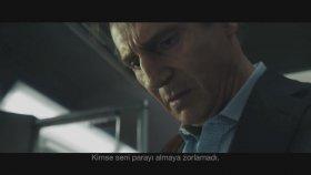 The Commuter ( 2018 ) Türkçe Altyazılı Fragman