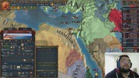 O NASIL BİR TEKNOLOJİ Europa Universalis IV Türkçe Multiplayer Oynanış Bölüm 9