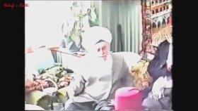 Şeyh Nazim Hazretleri ve Üstad Kadir Mısıroğlu 1991