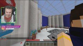 Dünyanın En Zor Parkur Haritası ! ( Minecraft )
