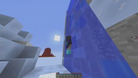 Minecraft İphone X İle Oynamak !