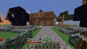 Zengin Adası - Minecraft Multiplayer Survival Bölüm 1