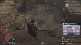 GİT ABİLERİNİ ÇAĞIR GEL   Middle Earth : Shadow of War #3