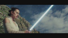 Star Wars : The Last Jedi Trailer ( Official )