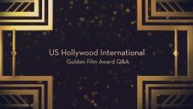 2017 US Hollywood Intl Golden Film Award aka GFA Promo English
