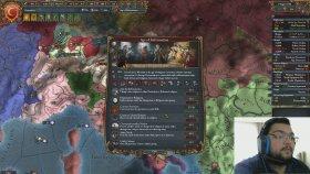 BİTMEK BİLMEYEN SAVAŞ Europa Universalis IV Türkçe Multiplayer Oynanış Bölüm 12