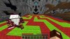ZENGİN HAYATI YA - Minecraft Macera Haritaları