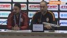 Atiker Konyaspor - Galatasaray Maçının Ardından