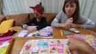 BARBİE ÇOCUK KLÜBÜ 3 BARBİE DERGİ 2 Süper Hediye , Eğlenceli çocuk videosu