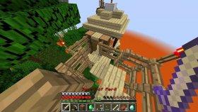 ZENGİN FAKİR ATLAYIŞI - Minecraft Multiplayer Survival Bölüm 2