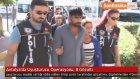 Antalya'da Uyuşturucu Operasyonu : 8 Gözaltı