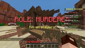 ZENGİN KATİL NASIL OLUR ? - Minecraft Multiplayer Katil Kim ?