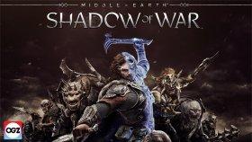 Gerçekten Para Harcamaya Gerek Var Mı ? Middle - earth : Shadow of War - İlk Bakış