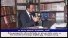 Araştırmacı Yazar Sn.Kürşad Berkkan'ın Adnan Oktar Hakkında Görüşleri