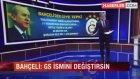 """""""Galatasaray İsmini Değiştirsin"""" Diyen Devlet Bahçeli'ye Cevap , Ergin Ataman'dan Geldi"""