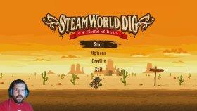 Steam World Dig - Origin de Beleşe Oyun