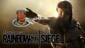 ÇAYLI ÇEKİRDEKLİ GECE NÖBETİ ! | Tom Clancy's Rainbow Six : Siege Blood Orchid