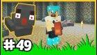 Kana Susamış Civciv Ve Gizemli Maden - Çiftçicraft S2 - #49