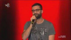 Yıldız Tilbe'nin O Ses Türkiye Komik Anlar