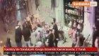 Kadıköy'de Gece Yarısı Linç Girişimi ! Kızı Tacize Uğrayan Baba , Bir de Dayak Yedi