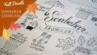 Rahatlatıcı Sonbahar Çizimlerim / Fall Doodle