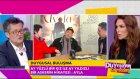 """Ayla - Kim Eunja ( Ayla ) ve Süleyman Astsubay'ın Star Tv ''Duymayan Kalmasın"""" Röportajı"""