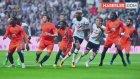 Beşiktaş , Başakşehir'le Oynadığı 21 Maçta Sadece 4 Galibiyet Alabildi