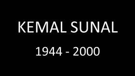 Kemal Sunal Anısına 2